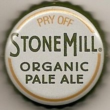 USA, Green Valley, (Michelob) Stone Mill Organic Pale Ale.jpg