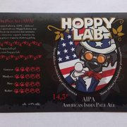 Hoppy Lab