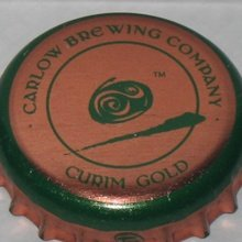 Irlandia, Carlow Brewing Co., O'Hara's Curim Gold.jpg