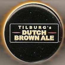 Holandia, Tilburg's Dutch Brown Ale.jpg