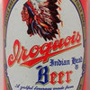 Iroquois Indian Head Beer NIT 0,355(Iroquois Brew.Co.,Dunkirk N.Y.).JPG