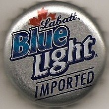 Kanada, Labatt Blue Light Imported.jpg