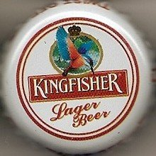 USA, Kingfisher Brewing Co, Kingfisher Lager Beer.jpg