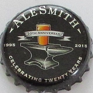 USA, AleSmith Brewing, 20th Anniversary.jpg