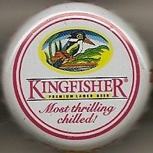 USA, Kingfisher Brewing Co, Kingfisher Most thrilling chilled.jpg