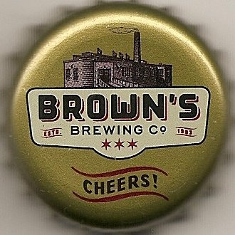 USA, Brown's Brewing, Cheers.jpg
