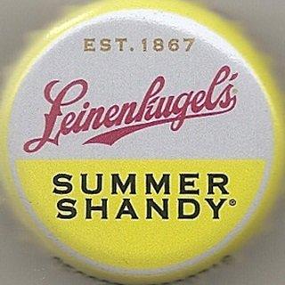 USA, Jacob Leinenkugel, Leinenkugels, Summer Shandy.jpg