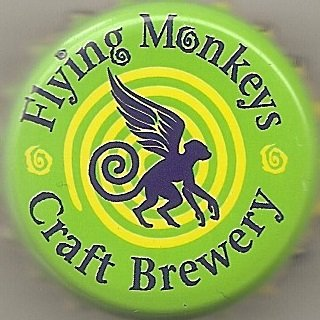 Kanada, Flying Monkeys, Craft Brewery.jpg