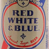 Red White&Blue Special Lager 1991 Alu 0.355(G.Heileman Brew.,La Crosse).JPG
