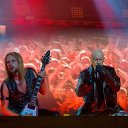 Judas Priest -Pol'and'Rock 2018