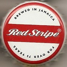 Jamajka, Red Stripe Brewed in Jamaica For over 75 years.jpg
