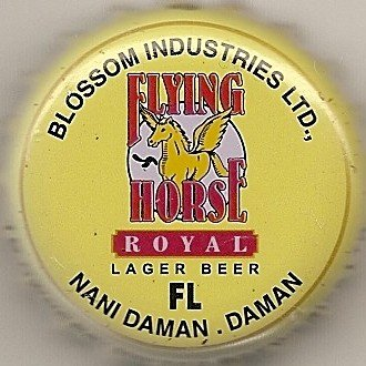 Indie, Blossom Industries Ltd., Flying Horse Royal.jpg