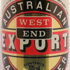 West End Export Lager brewing a tradition centenary 1988 Alu 0,375(South Australian Brew.C0.Ltd.,Thebarton)--a.JPG