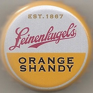 USA, Jacob Leinenkugel, Leinenkugels, Orange Shandy.jpg
