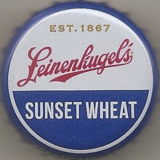 USA, Jacob Leinenkugel, Leinenkugels, Sunset Wheat.jpg