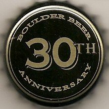 USA, Boulder Beer Co, 30TH Anniversary.jpg