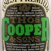 Cooper Lager NIT 0,74(Coopers&Sons Ltd.Leabrook)--a.JPG