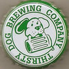 USA, Thirsty Dog Brewing Co, Green.jpg