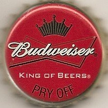 USA, Anheuser, Budweiser King of Beers Pry Off.jpg