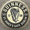 Irlandia, Guinness, St. James Gate Dublin.jpg